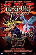Yu-Gi-Oh!: The Movie (2004) Poster