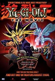 Yu-Gi-Oh!: The Movie (2004) Poster - Movie Forum, Cast, Reviews