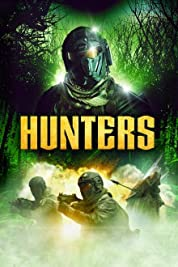 Hunters (2021) poster