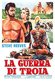 The Trojan Horse(1961) Poster - Movie Forum, Cast, Reviews