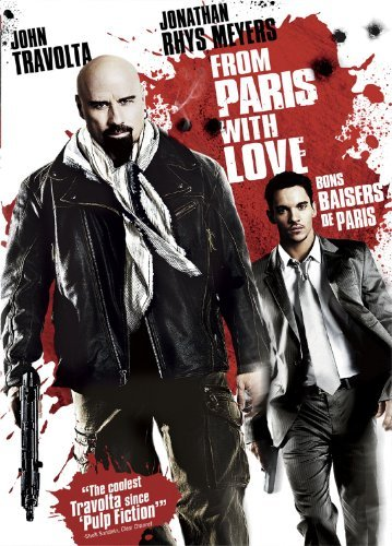 From Paris with Love (2010) Tagalog Dubbed