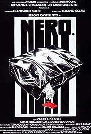 Nero Poster
