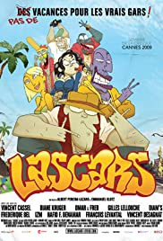 Lascars (2009) Poster - Movie Forum, Cast, Reviews