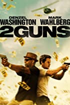 Image of 2 Guns
