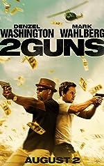 2 Guns(2013)