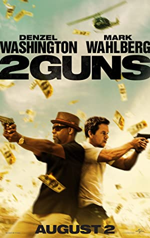 2 Guns (2013) (Hindi) Download on Vidmate