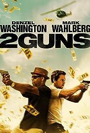 2 Guns (Hindi)