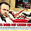 Orson Welles, Ursula Andress, and Peter Sellers in Casino Royale (1967)