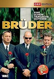 Brüder III - Auf dem Jakobsweg Poster
