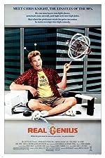 Real Genius(1985)
