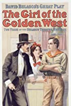 Image of The Girl of the Golden West