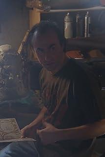 Gordon Tipple Picture