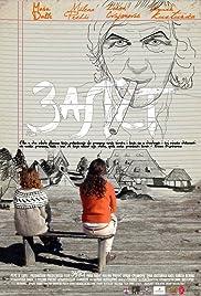 Zalet Poster