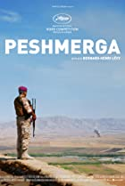 Image of Peshmerga