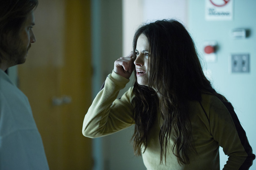 12 Monkeys S03E10 – Witness