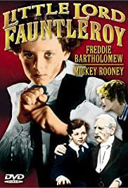 Little Lord Fauntleroy Poster