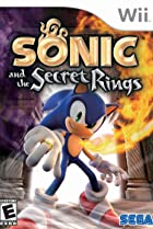 Image of Sonic and the Secret Rings