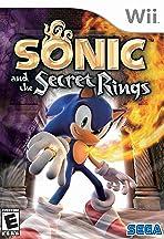 Sonic to himitsu no ringu