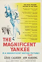 Image of The Magnificent Yankee