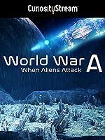 World War A Aliens Invade Earth(1970)
