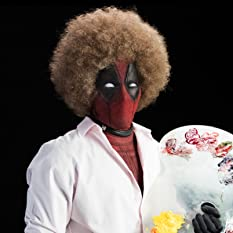 Upcoming Superhero Movies: 'Deadpool 2' (2018)