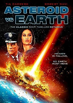 ASTEROID VS. EARTH อุกกาบาตยักษ์ดับโลก