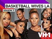 Basketball Wives LA - Season 1 poster