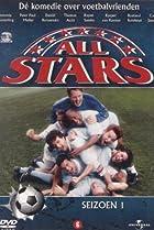 Image of All stars: De serie