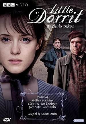 Picture of Little Dorrit
