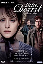 Little Dorrit Poster - TV Show Forum, Cast, Reviews
