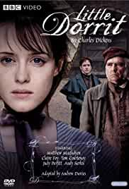 Little Dorrit tv poster