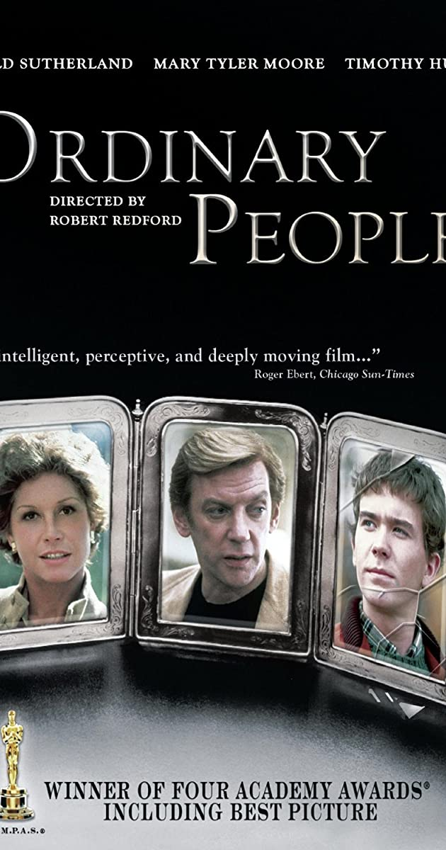 Image result for ordinary people movie
