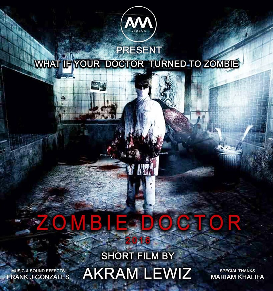 image Zombie Doctor Watch Full Movie Free Online