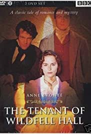 The Tenant of Wildfell Hall Poster - TV Show Forum, Cast, Reviews