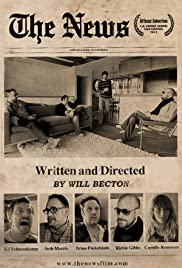 The News Poster