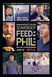Somebody Feed Phil - Season 4 poster