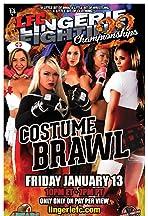 Lingerie Fighting Championships 22: Costume Brawl