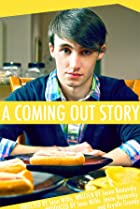 A Coming Out Story (2013) Poster