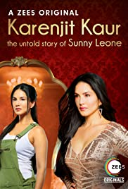 Karenjit Kaur - The Untold Story of Sunny Leone (Season 02) (English)