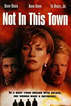 Image of Not in This Town