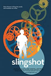 SlingShot (2014) Poster - Movie Forum, Cast, Reviews