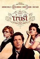 Image of Trust