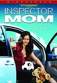 Inspector Mom Poster
