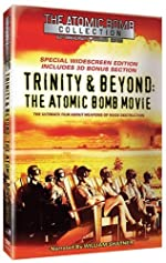 Trinity and Beyond The Atomic Bomb Movie(1995)