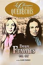 Image of Deux femmes en or
