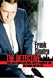 The Detective Poster