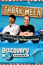 Image of MythBusters: Jaws Special