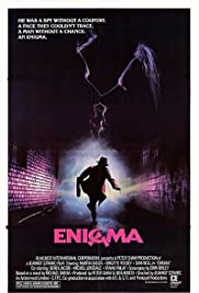 Enigma Poster
