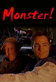 Monster! (1999) Poster - Movie Forum, Cast, Reviews