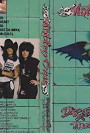 Mötley Crüe: Dr. Feelgood the Videos Poster